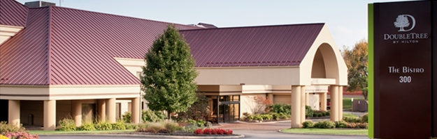 DoubleTree Suites, Dayton South