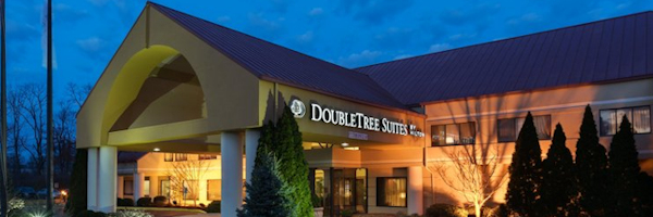 DoubleTree Suites, Sharonville